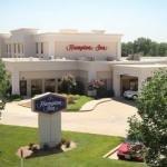 фото Hampton Inn Clinton 605734054