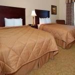фото Comfort Inn & Suites 605764708