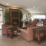 фото Comfort Suites Canton 606155699