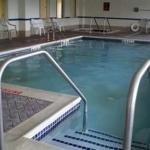 фото Comfort Suites-Grantville/Hershey 606161342