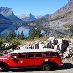фото Glacier Park Lodge 606164450
