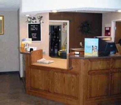 фото Comfort Inn Idaho Falls 607042984