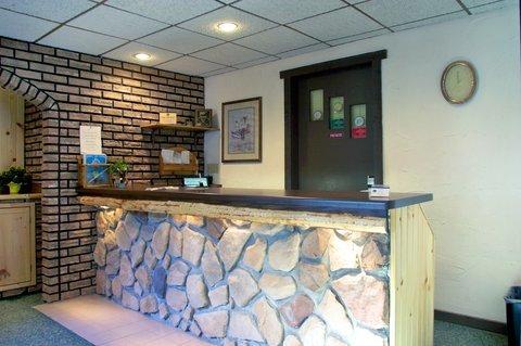 фото BEST WESTERN Lake-Aire Motel & Resort 607051441