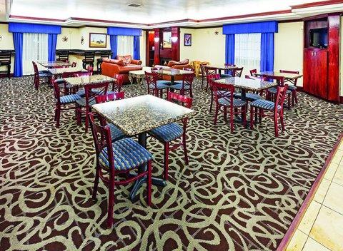 фото La Quinta Inn & Suites Dalhart 607064381