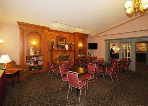 фото Comfort Inn Splash Harbor 607098760
