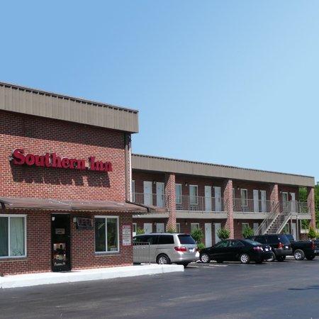 фото Southern Inn Lumberton 607101217