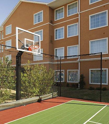 фото Residence Inn Beaumont 607106246