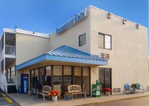 фото Rodeway Inn Civic Center 607181482