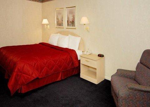 фото Comfort Inn Brookhollow 607208533