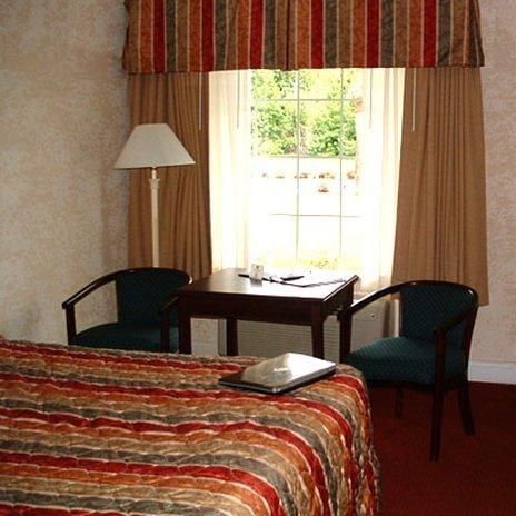 фото Magnuson Hotel Brunswick Inn 607233022