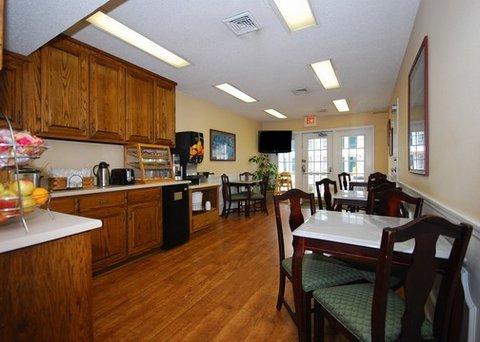 фото Quality Inn Sylacauga 607248724