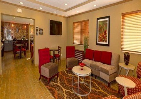 фото Comfort Inn Plan City 607251447