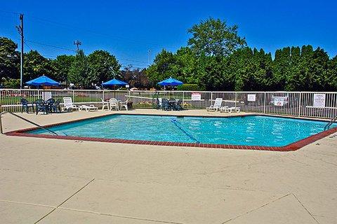 фото Motel 6 Portland South Lake Oswego 607257888