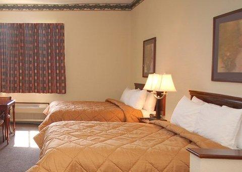 фото Comfort Suites Hattiesburg 607260652