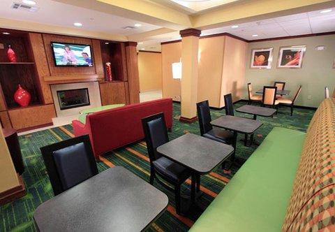 фото Fairfield Inn by Marriott Killeen 607289738