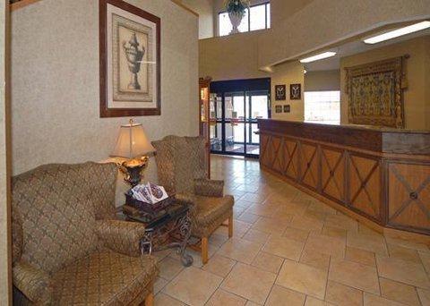 фото Comfort Suites Monroe 607298502