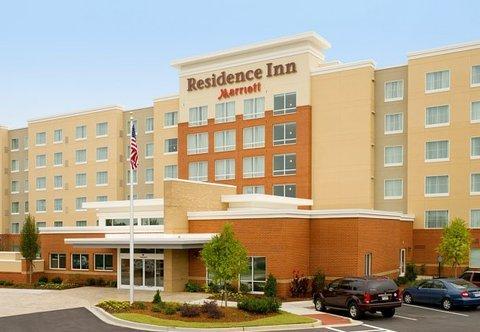 фото Residence Inn Atlanta NE/Duluth Sugarloaf 607311892