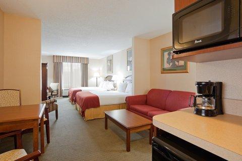 фото Holiday Inn Express Auburn 607314030