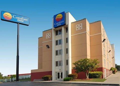 фото Comfort Inn Conyers 607345779