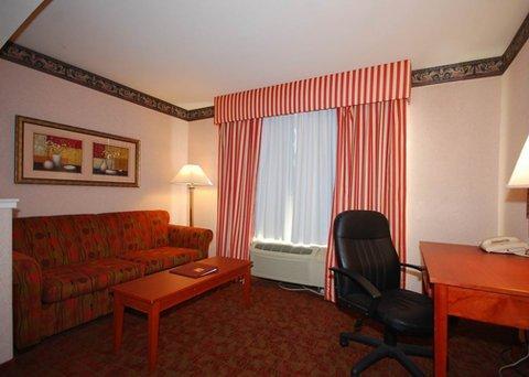 фото Comfort Suites 607371517