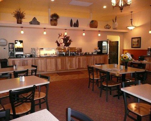 фото Trails End Motel Sheridan 607375177