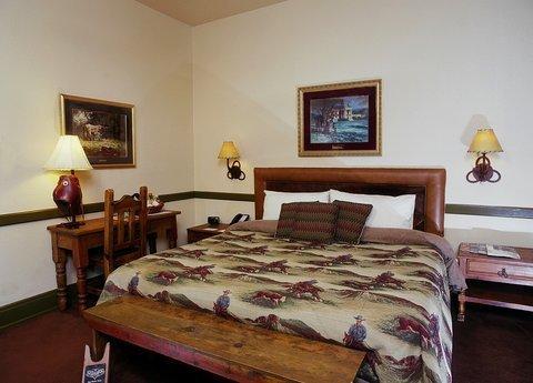 фото Stockyards Hotel 607377638