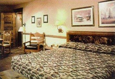 фото Stockyards Hotel 607377641