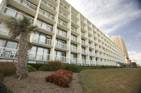 фото The Oceanfront Inn - Virginia Beach 607377707