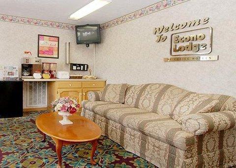 фото Econo Lodge North 607383654