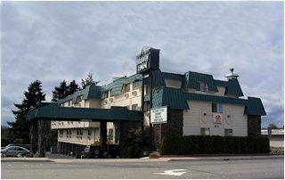 фото Midway Inn 607384032