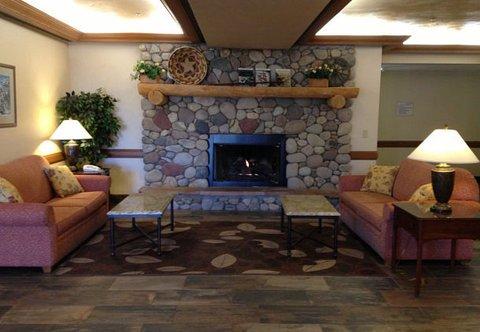 фото Fairfield Inn & Suites Steamboat Springs 607394970