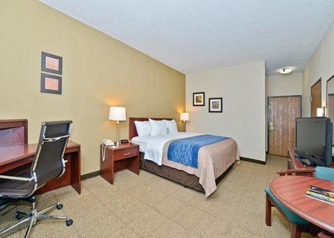 фото Comfort Inn 607395828