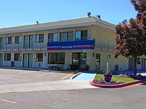 фото Motel 6 Klamath Falls 607419305