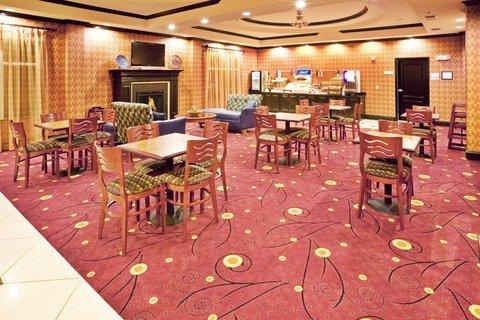 фото Holiday Inn Express Hotel & Suites Royse City - RockwallRockwall - Royse City 607442231