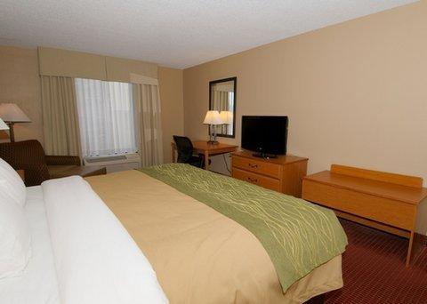 фото Comfort Inn Shelby 607478859