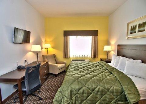 фото MainStay Suites Barnesville - Frackville 607495970