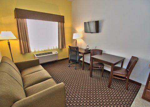 фото MainStay Suites Barnesville - Frackville 607495974