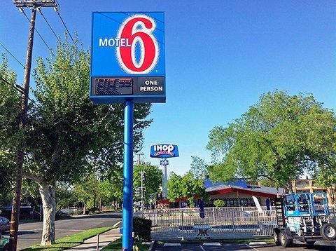 фото Motel 6 Sacramento Downtown 607503877