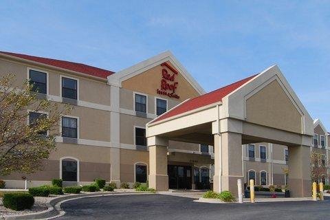 фото Red Roof Inn & Suites Monee 607523125