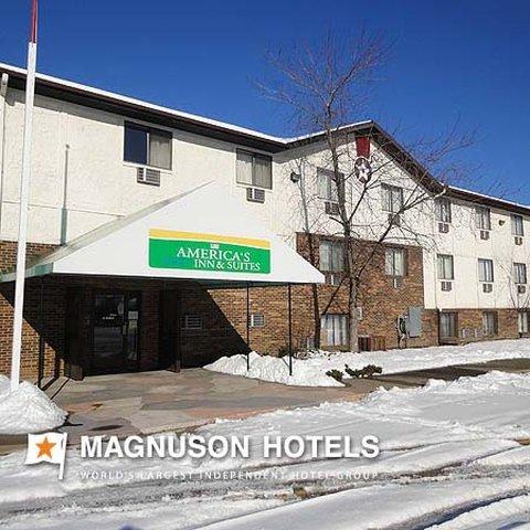 фото Americas Inn and Suites - Auburn 607524854