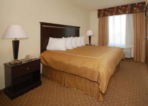 фото Comfort Suites Jonesboro 607537049