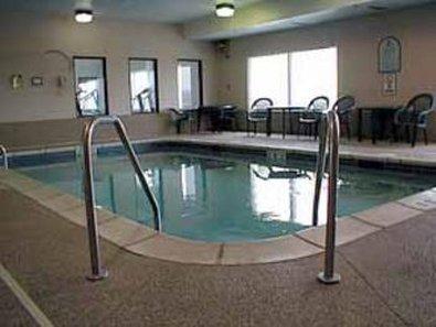 фото Comfort Inn Mendota Illinois 607540281
