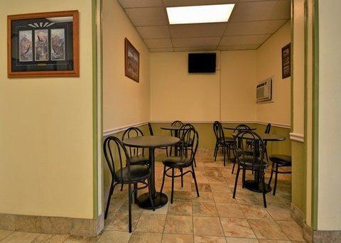 фото Rodeway Inn Gillette 607569525
