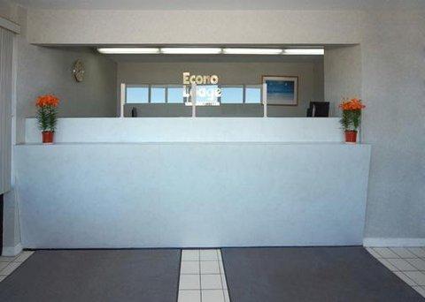 фото Econo Lodge Crestview 607607989