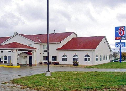 фото Motel 6 Omaha 607614128