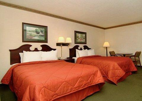 фото Comfort Inn Arkadelphia 607614511