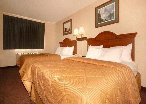 фото Comfort Inn 607635111