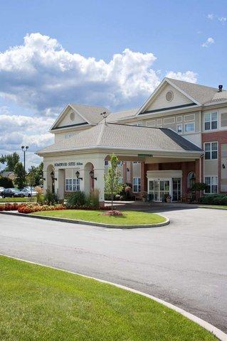 фото Homewood Suites by Hilton Buffalo/Airport 607644935