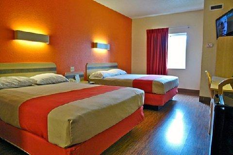 фото Motel 6 Bristol 607646838