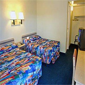 фото Motel 6 Atascadero 607665996